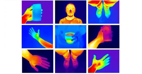 Camera thân nhiệt hoạt động như thế nào